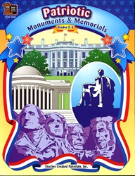 Patriotic Monuments and Memorials