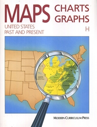 Maps/Charts/Graphs Level H