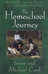 Homeschool Journey