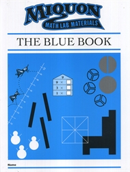 Miquon Blue Book