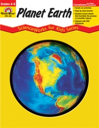 ScienceWorks: Planet Earth Grades 4-6