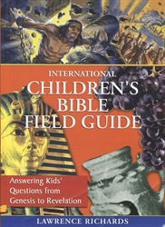 International Children's Bible Field Guide
