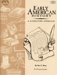 Early American History for Primary Grades (old)