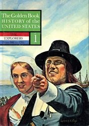 Golden Book History of the United States Volume 1