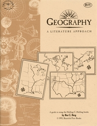 Geography Through Literature (old)