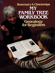 My Family Tree Workbook