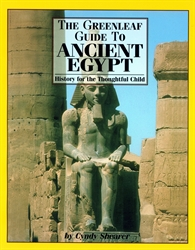 Ancient Egypt- Greenleaf Guide