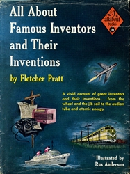 All About Famous Inventors and Their Inventions