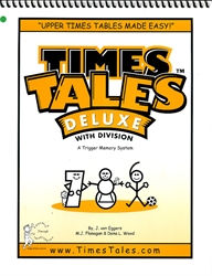Times Tales Deluxe with Division
