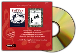 Stephen Foster/Edward MacDowell - Companion CD