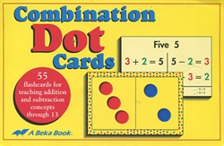 Combination Dot Cards (old)