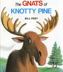 Gnats of Knotty Pine