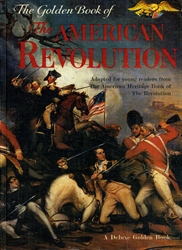 Golden Book of the American Revolution