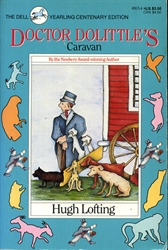 Doctor Dolittle's Caravan
