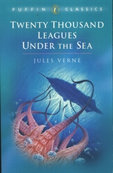 Twenty Thousand Leagues Under the Sea (abridged)