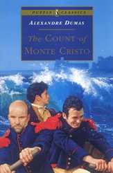Count of Monte Cristo (abridged)