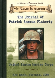 Journal of Patrick Seamus Flaherty