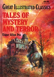 GIC: Tales of Mystery and Terror