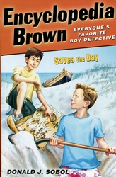 Encyclopedia Brown #07