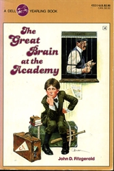 Great Brain at the Academy