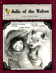 Guide for Using Julie of the Wolves in the Classroom