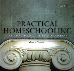 Practical Homeschooling - CD