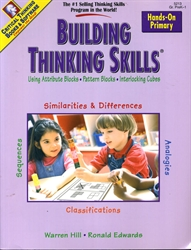 Building Thinking Skills Hands-On Primary
