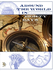 Around the World in Eighty Days - Comprehension Guide