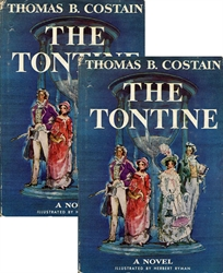 Tontine - 2 Volume Set