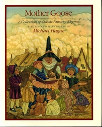Michael Hague's Mother Goose