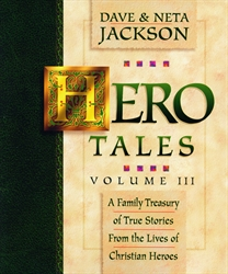 Hero Tales Volume III