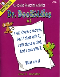 Dr. Dooriddles A1