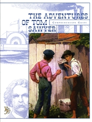 Adventures of Tom Sawyer - Comprehension Guide