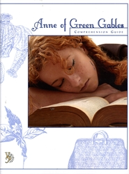 Anne of Green Gables - Comprehension Guide