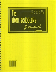 Home Schooler's Journal