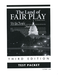 Land of Fair Play - Tests