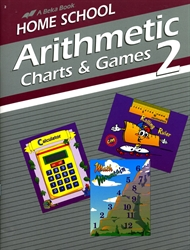 Arithmetic 2 - Charts and Games (old)