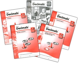 Key to Decimals - Set