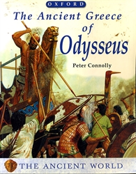 Ancient Greece of Odysseus