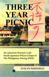 Three Year Picnic