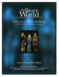 Story of the World Volume 2 - Activity Book (old)