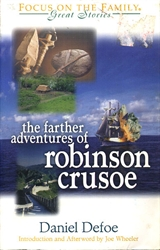 Farther Adventures of Robinson Crusoe