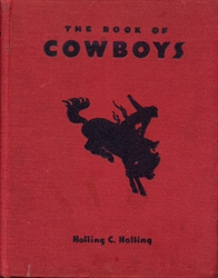 Big Book of Cowboys