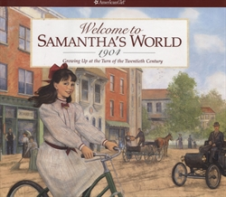Welcome to Samantha's World 1904