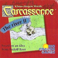 Carcassonne - The River II