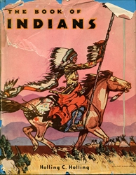 Book of Indians