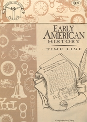 Early American History - Intermediate Timeline