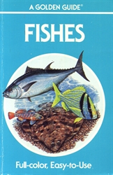 Golden Guide: Fishes
