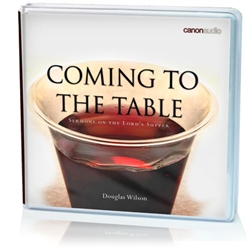 Coming to the Table - CD