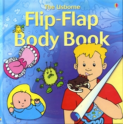 Usborne Flip-Flap Body Book
